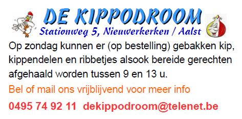 Kippodroom